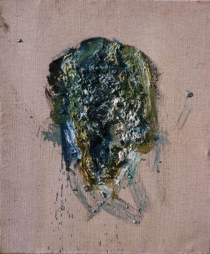 yves juhel,art,peintre,peinture,l'œuvre de la semaine,1994,huile,toile,personnages
