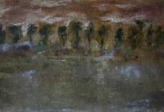 yves juhel,art,peinture,peintre,série,rétrospective,huile,toile,1997,1998,2000,2001,paysage