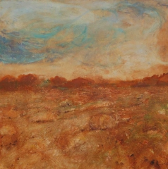 yves juhel,art,peintre,peinture,série,rétrospective,huile,toile,1999,2000,2001,paysage